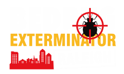 Bed Bug Exterminator Raleigh NC